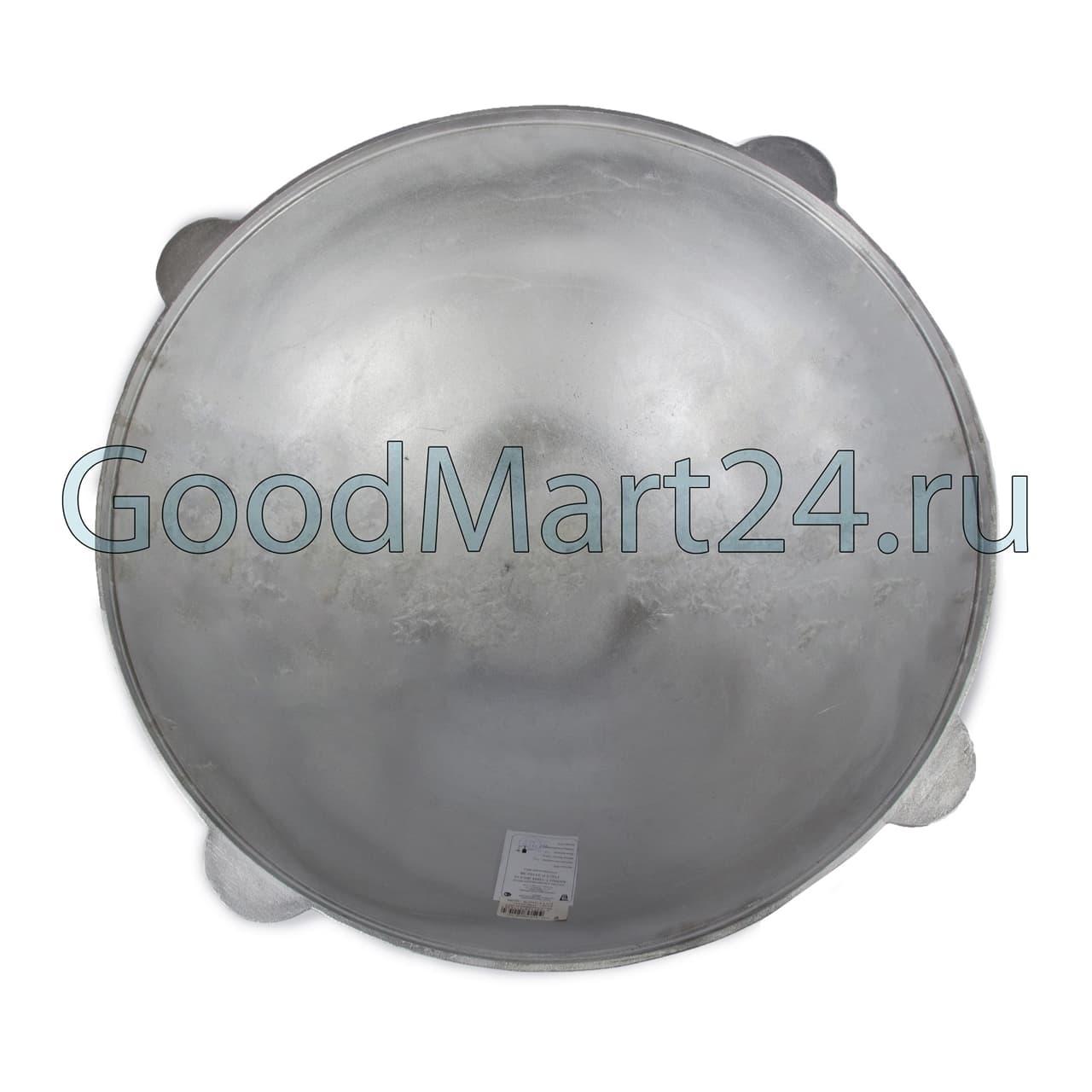 Алюминиевый казан 100 л. Балезинский ЛМЗ - фото 4631
