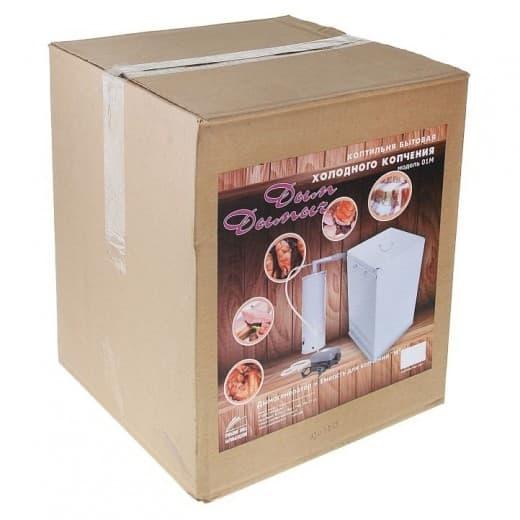 Коптильня холодного копчения с емкостью 32 л. УЗБИ - фото 5301