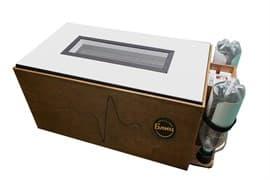 Инкубатор БЛИЦ Байкал цифровой, 72 яйца, автомат. влажность